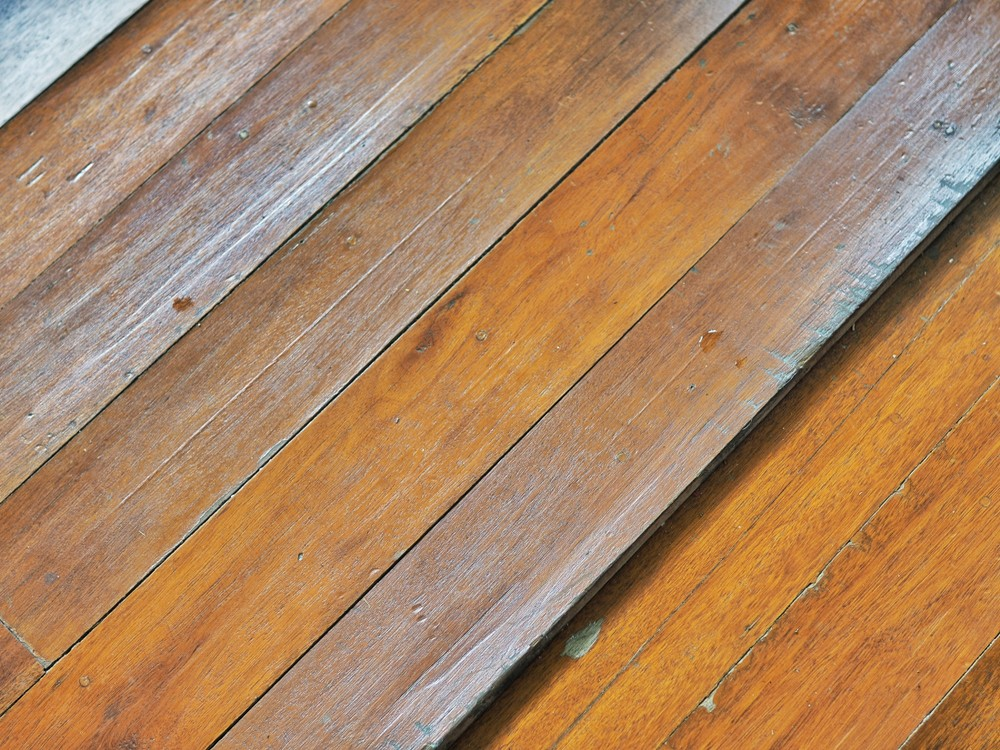 How to Deal with Cupped Hardwood Floors