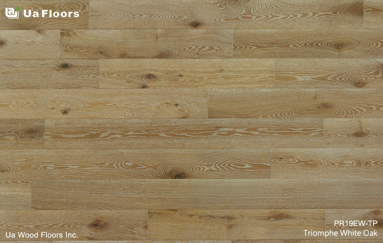 Ua Floors - PRODUCTS|Triomphe Oak