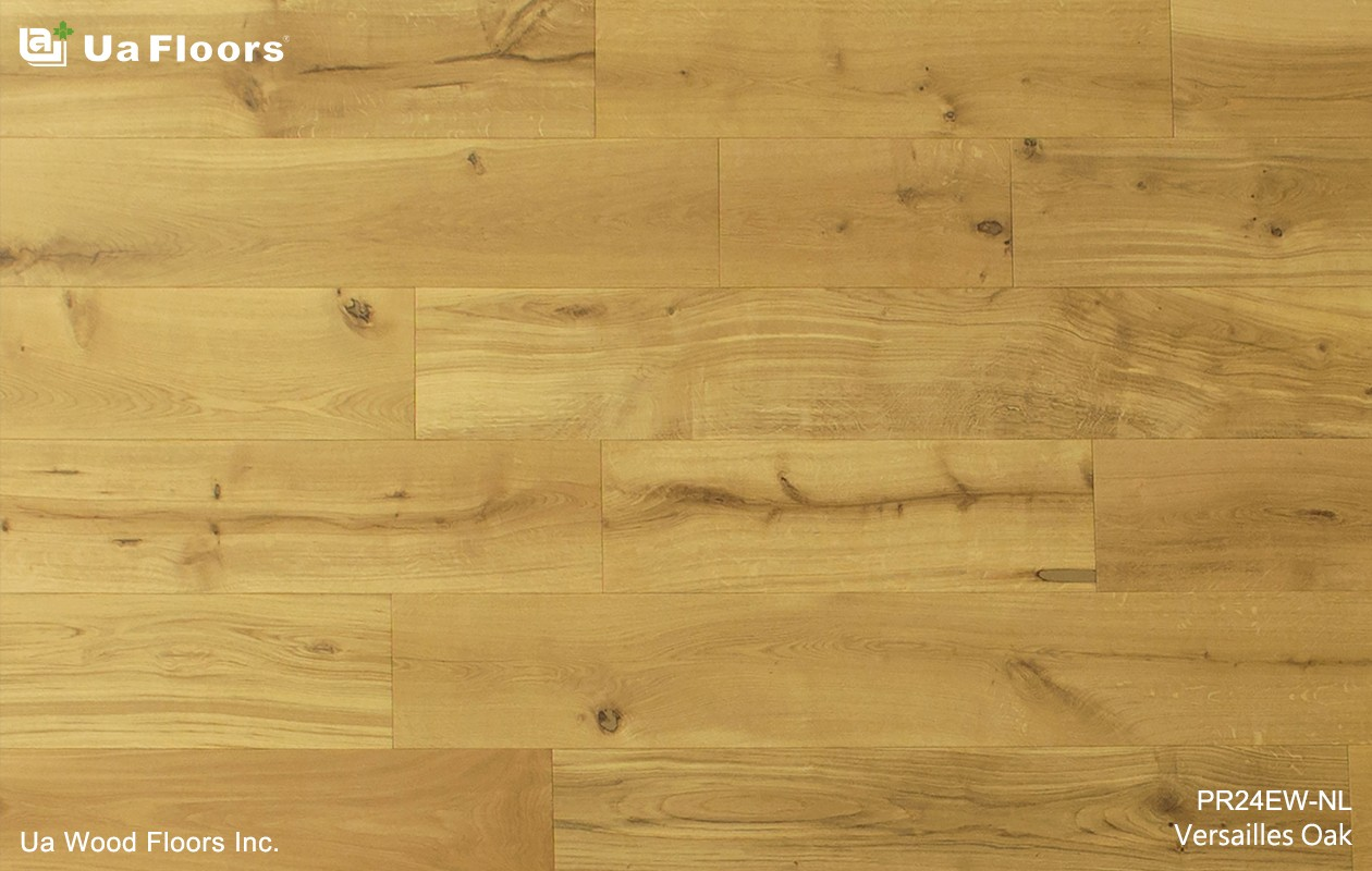 Ua Floors - PRODUCTS|Versailles Oak Engineered Hardwood Flooring