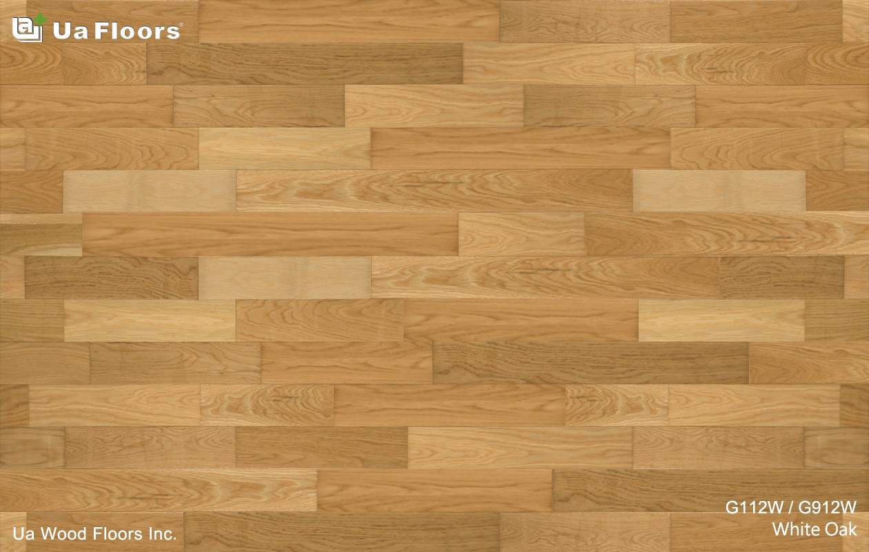 Ua Floors - PRODUCTS|White Oak Engineered Hardwood