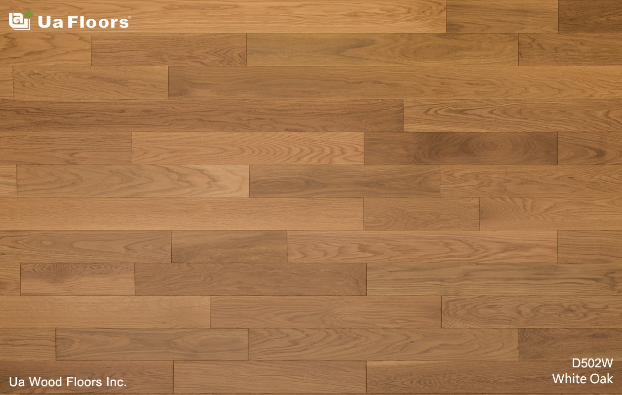 Ua Floors - PRODUCTS|White Oak