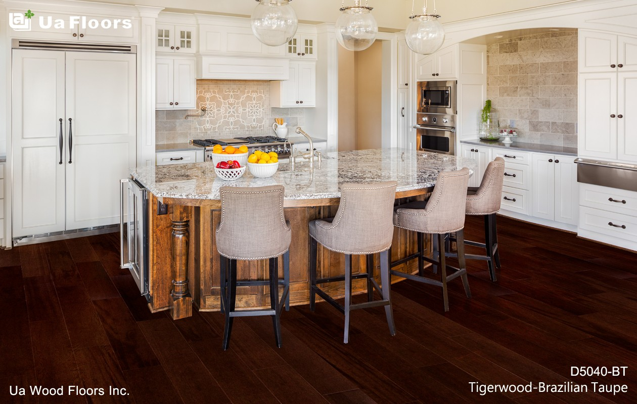 Ua Floors - PRODUCTS|Tiger Wood_Brazilian Taupe