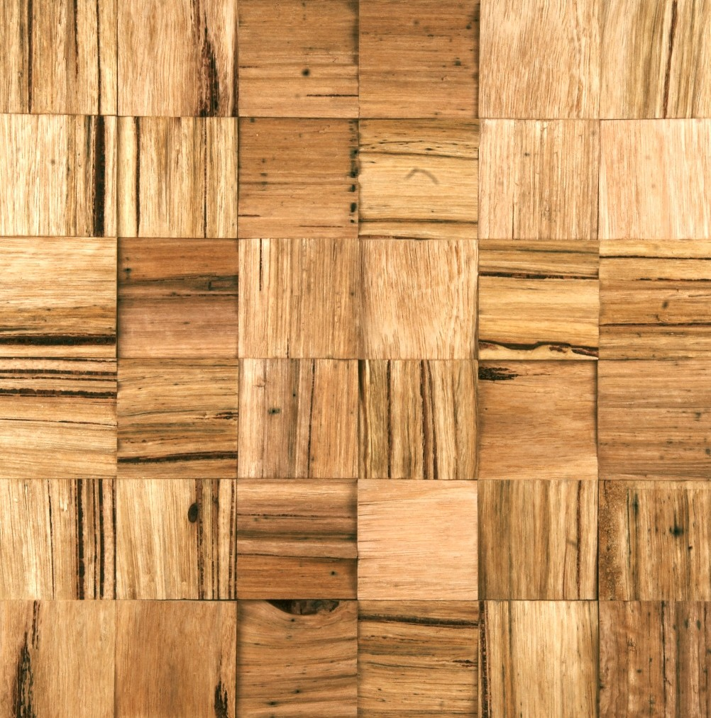Ua Wood Floors Inc. - PRODUCTS|WoodCube<br>Wormy Chestnut
