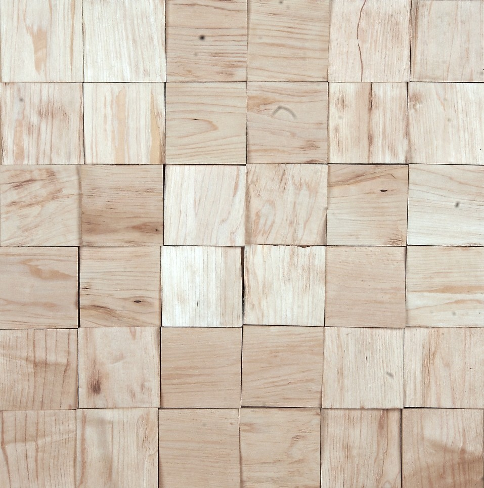 Ua Floors - PRODUCTS|WoodCube<br>American Hard Maple