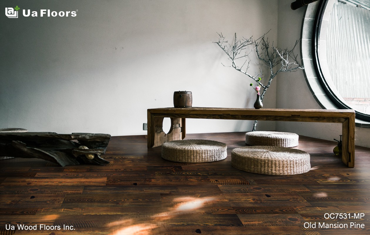 Ua Floors - PRODUCTS|Old Mansion Pine