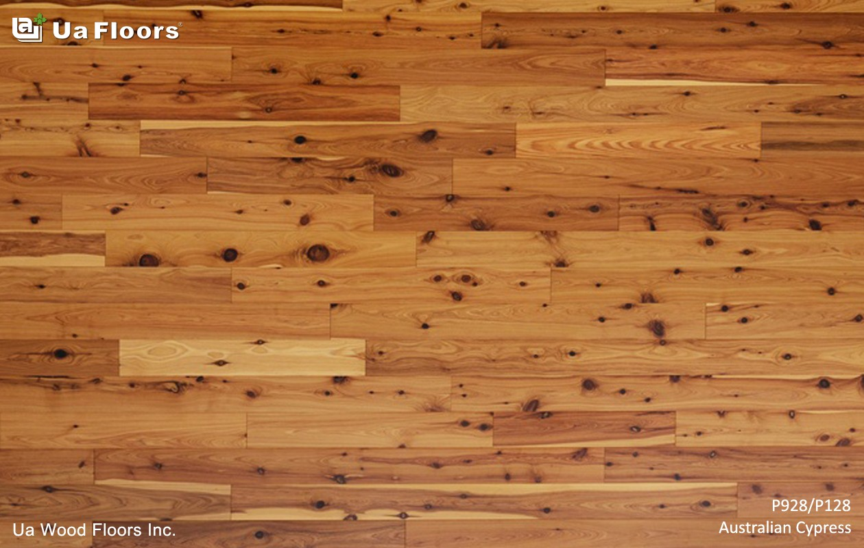 Ua Floors - PRODUCTS|Australian Cypress