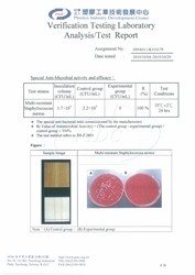 Ua Floors - Test Report_Multi-resistant